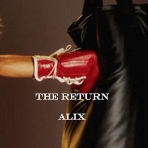 :: The Return, pushing on! :: 125 bpm