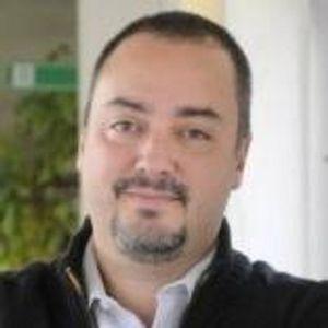 Cdor Gabriel Budiño en HNEUDC