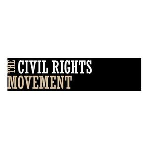 Civil Rights Movement Series - Slavery to Today & Beyond - Pt 1