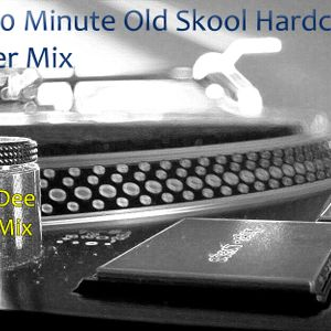 Sparki Dee - The 10 Minute Old Skool Power Mix