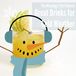 29 - Cold Drinks for Cold Weather