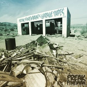 The Garage Tapes Vol. 1