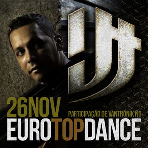 vanTronik @ Euro Top Dance (Litoral Sul FM - NOV 2011)
