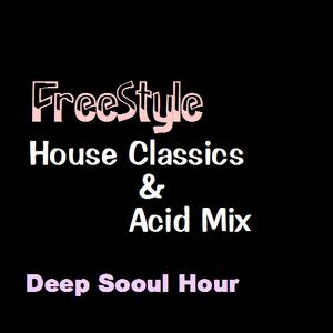 FreeStyle-HouseClassics&RealAcidMix