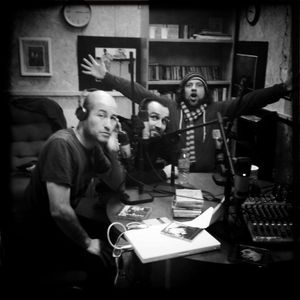 The Nick Richards show with Razor 25th June 2015