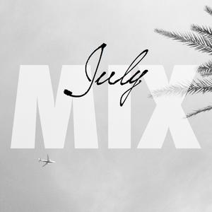 july mix 2012