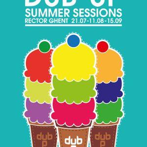Dub Up Summersessions Mix