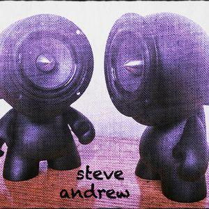 STEVE ANDREW TECHNO MIX 3-06-2014