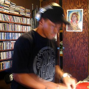 FROM THE VAULTS: ARABIAN PRINCE – ELECTRO FUNK (07.23.08)