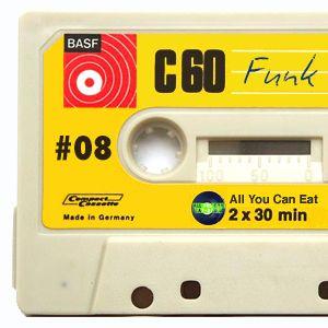 Mixtape #08 { Funk }