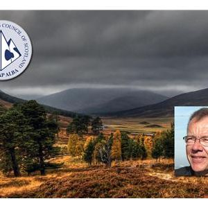 Scotland with David Gibson of MCofS and Windswept News
