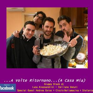 ...A Volte Ritornano... (A Casa Mia) Part. 3 ▅ ▃ ▂ ▁ AnCoRa + eXpLoSiVa ▁ ▂ ▃ ▅