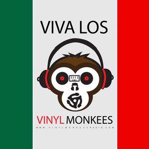 VMR 16 De Sept. DJ Aaron's Banda Mix
