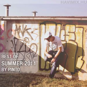 Best Of Summer 2011 by Pinto
