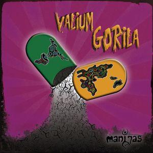 """Valium gorila"", Manijas"