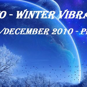 Chrysto-Winter Vibrations december 2010 promo mix