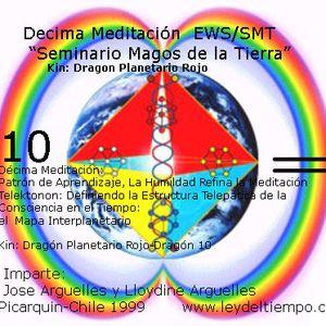 Meditación 10 EWS/SMT