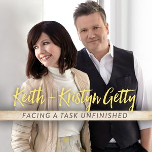 Jackie Chats With Keith Getty on UCB Ireland Radio. (Interview Special Broadcast on June 22nd 2016).
