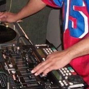 Dj T Rock C Flashback..House Underground It's Nice To Have Money! Mix...