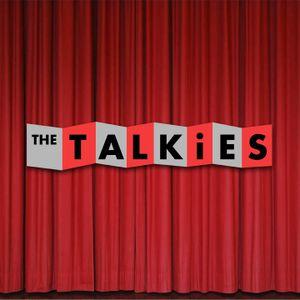 The Talkies Podcast - Ep. 10 - 2013 Academy Awards