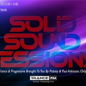 Solid Sound Sessions EP02 With Pobsky & Paul Atkinson