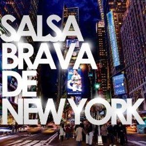 Salsa Brava De New York