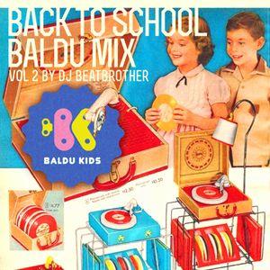 Back to School (Baldu Mix vol.2)