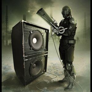 magnetic - heavy dub