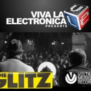 Viva la Electronica presents The Glitz