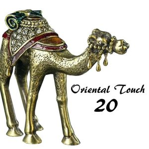 Oriental Touch 20 (Manuel Defil)