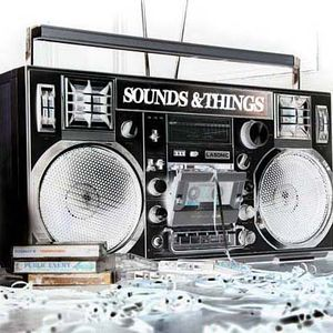 Sounds And Things 003 (01.04.01.)