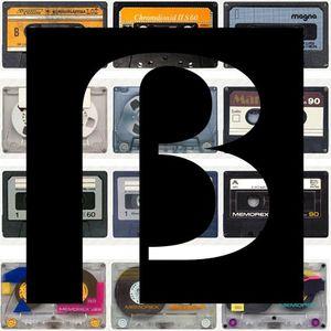 Betamax - HiFi tape 0001 [2008]