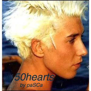 50Hearts by paSCa