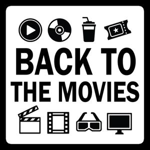 Back To The Movies - Sabato 8 Dicembre 2018
