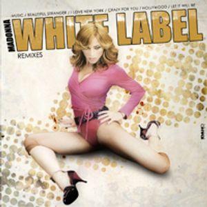 Madonna White Label Remixes