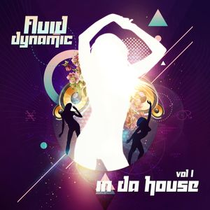 Fluid Dynamic House Mix DJ International MGR211 4H 19 10 2017