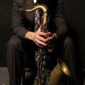 Good Groove Show with live interview with saxophonist, Eli Degibri