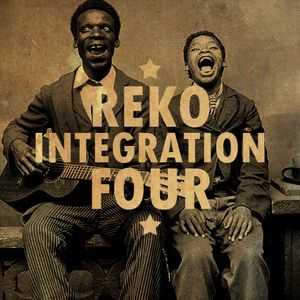 Four integration
