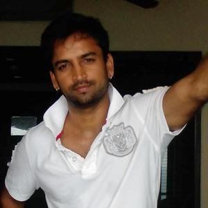 Ru-ba-ru with Karan Singh - February 24, 2013