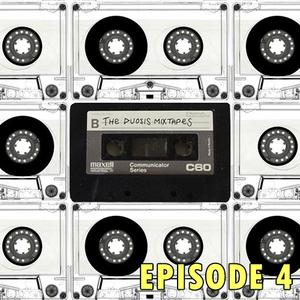The Duosis Mixtapes Episode 4 - Legitimate Tape