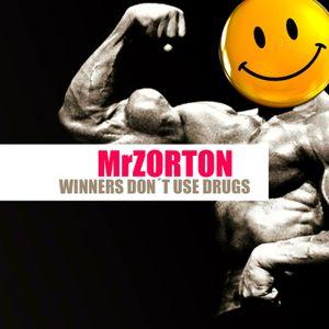 #MrZorton - Winners Don´t Use Drugs