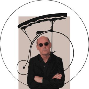 THE PRISONER SHOW, WITH HOST THE REVEREND. 21.06.2012