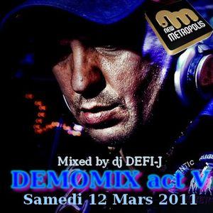 DemoMix act 5