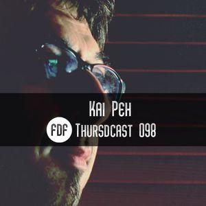 FDF - Thursdcast #098 (Kai Peh)