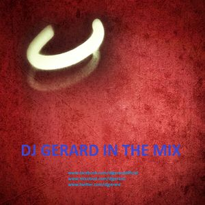 DJ Gerard - Mix July 2007