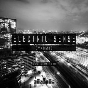 Electric Sense 007 (July 2016)