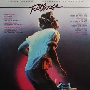 Footloose Soundtrack
