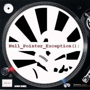 Null_Pointer_Exception();