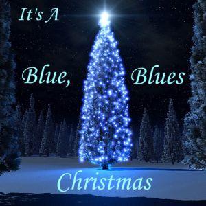 It's A Blue, Blues Christmas