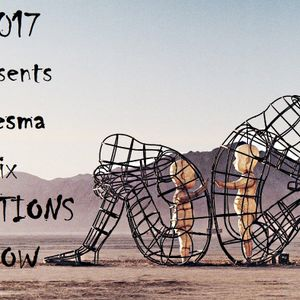 RAVE EMOTIONS RADIO SHOW (13RaVeR) - 12.07.2017. Bruno Ledesma Guest Mix @ RAVE EMOTIONS